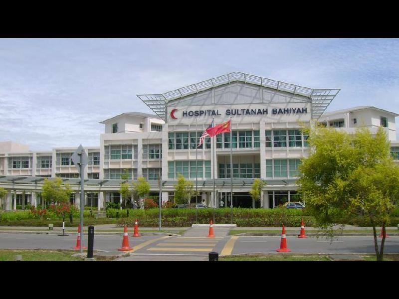 Hospital Sultanah Bahiyah – Alor Setar