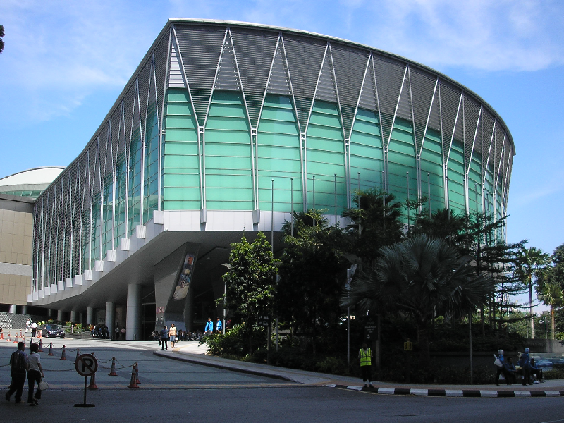 KL Convention Centre