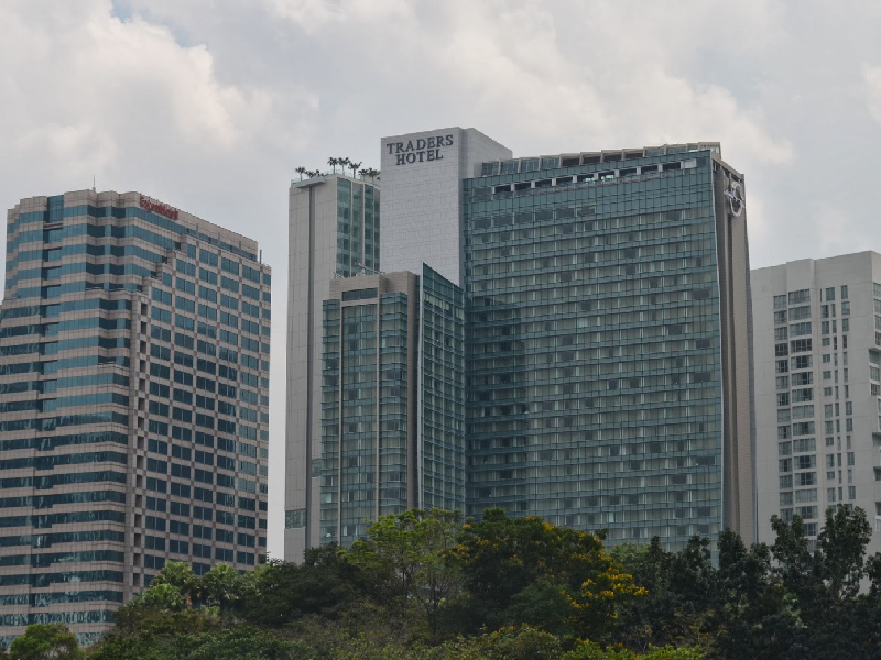 KLCC Trader Hotel