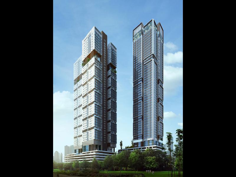 Setia Sky88 Johor