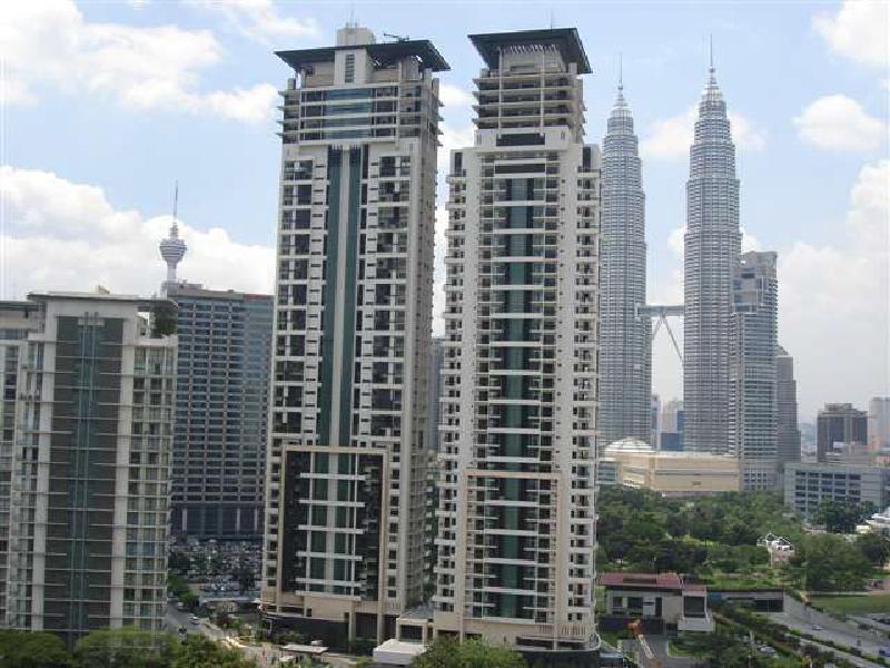 Binjai KLCC Condominium