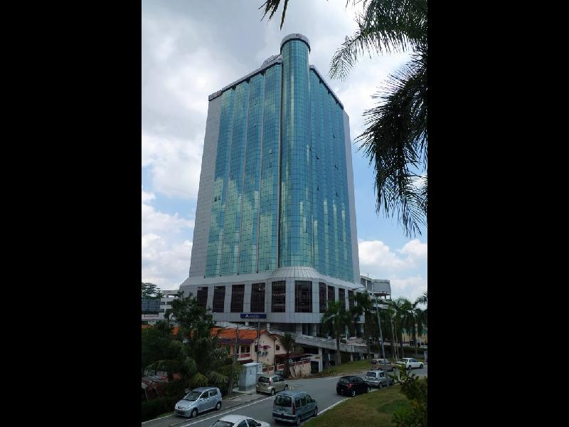 Menara Sarawak Enterprise