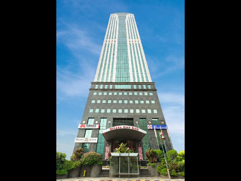 Menara Keck Seng