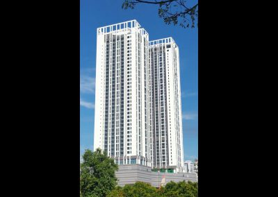 Tropicana Garden Tower A & B